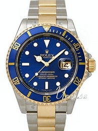 Rolex Submariner  16613 BL