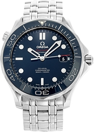 Omega Seamaster Diver 300m Co-Axial 41mm  212.30.41.20.03.001